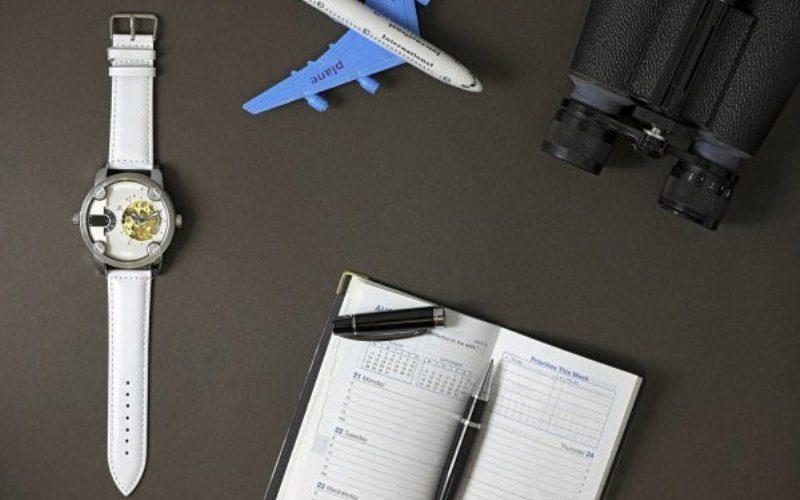 Comment bien organiser son voyage ?