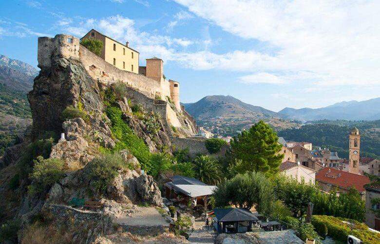 Dormir chez l'habitant en Corse