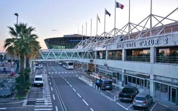 Comment rejoindre Monaco au départ de l'aéroport de Nice ?