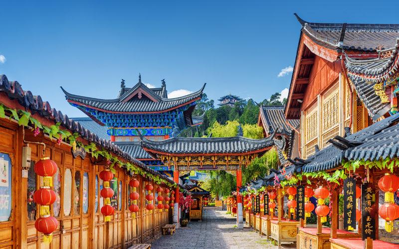 Tout ce qu'il faut savoir sur l'hébergement touristique de la Chine